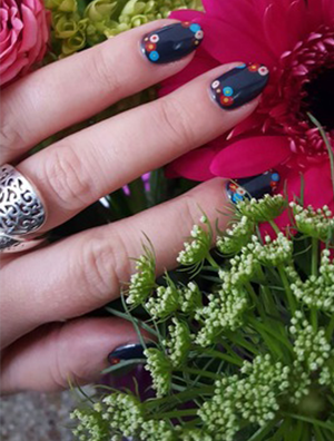Nail Salon Services – Casa de Bella